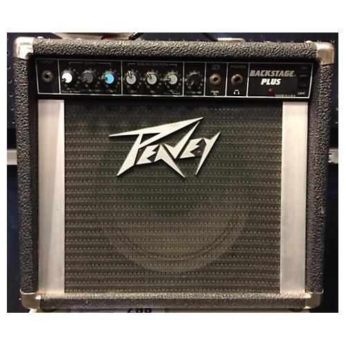 Peavey Backstage Plus Guitar Combo Amp-thumbnail