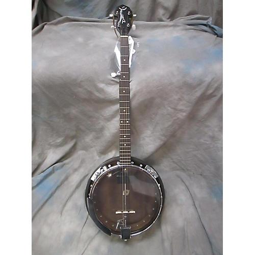 Dean Backwoods 2 Acoustic-Electric 5-String Banjo Banjo-thumbnail