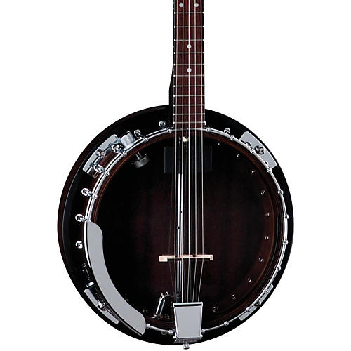 Dean Backwoods 2 Acoustic-Electric 5-String Banjo-thumbnail