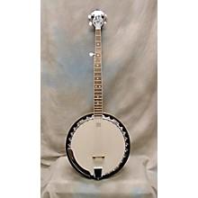 Dean Backwoods 5 Banjo