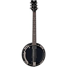 Dean Backwoods 6 Banjo with Pickup