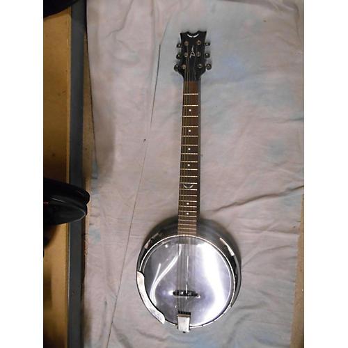 Dean Backwoods 6 Banjo-thumbnail