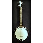 Dean Backwoods Banjo