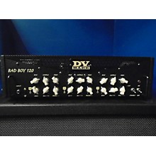 DV Mark Bad Boy 120 120W Tube Guitar Amp Head