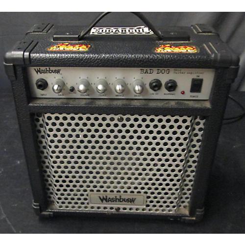 Washburn Bad Dog Bd12 Guitar Combo Amp