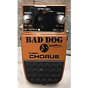 Washburn Bad Dog Chorus Effect Pedal
