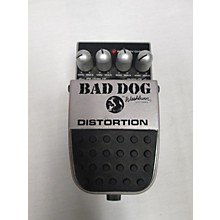 Washburn Bad Dog Effect Pedal