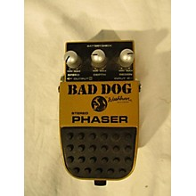 Washburn Bad Dog Phaser Effect Pedal