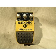Washburn Bad Dog Stereo Phaser Effect Pedal