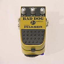 Washburn Bad Dog Stereo Phaser Effect Pedal
