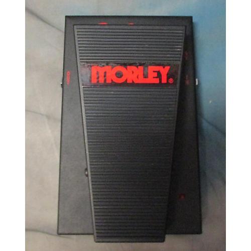 Morley Bad Horsie Dual Bass Wah Effect Pedal