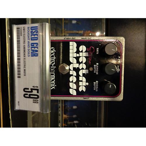Electro-Harmonix Bad Stone Effect Pedal-thumbnail