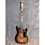 Univox Badazz Solid Body Electric Guitar