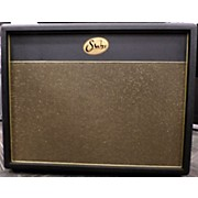 Suhr Badger 2x12 Guitar Cabinet