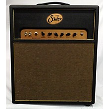 Suhr Badger 30 Combo 1x12 Tube Guitar Combo Amp