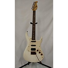 AXL Badwater Double Cut Solid Body Electric Guitar