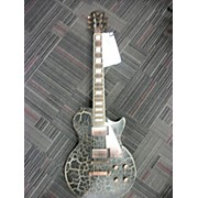 AXL Badwater Dual Pickup 1216 Electric Guitar Solid Body Electric Guitar