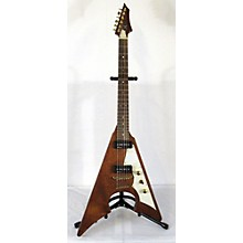 AXL Badwater Jacknife Solid Body Electric Guitar