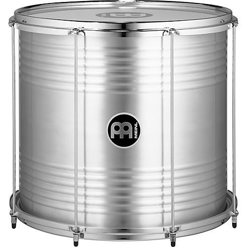 Meinl Bahia Aluminum Surdo 18 x 16 in. Aluminum