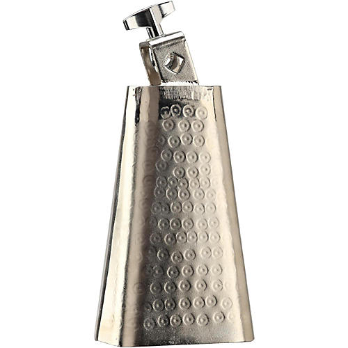 Sound Percussion Labs Baja Percussion Hammered Chrome Cowbell