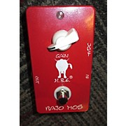 Homebrew Electronics Bajo Mos Effect Pedal