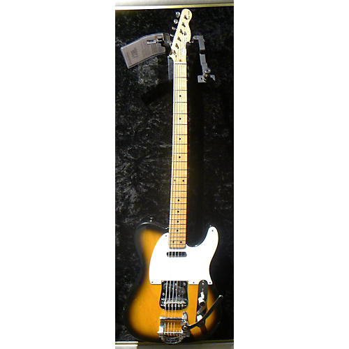Fender Bajo Sexto Telecaster Solid Body Electric Guitar