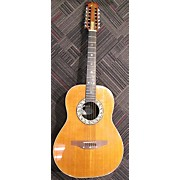 Ovation Baladeer 12 String Acoustic Guitar
