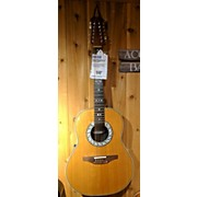 Ovation Balladeer 1755 12 String Acoustic Electric Guitar