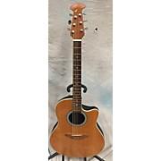 Ovation Balladeer 4861 Solid Body Electric Guitar