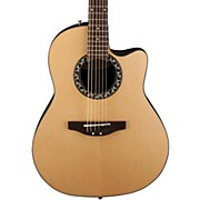 Applause Balladeer Mid Depth Bowl Acoustic Guitar