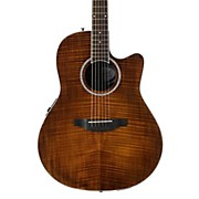 Applause Balladeer Plus Series AB24IIP Acoustic-Electric Guitar