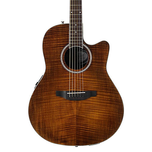 Applause Balladeer Plus Series AB24IIP Acoustic-Electric Guitar-thumbnail