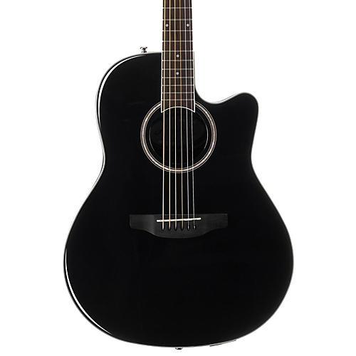 Applause Balladeer Series AB24AII Acoustic Guitar Natural-thumbnail