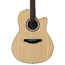 Balladeer Series AB24AII Acoustic Guitar Natural
