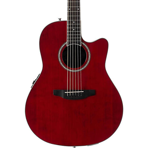 Applause Balladeer Series AB24II Acoustic-Electric Guitar-thumbnail