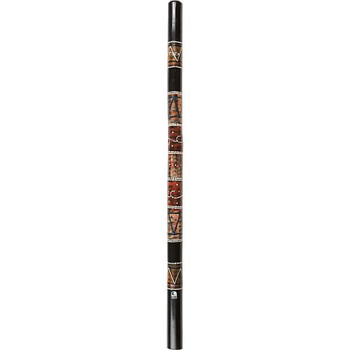 Toca Bamboo Didgeridoo Painted Aztec