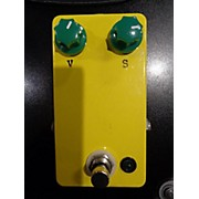 JHS Pedals Banana Boost Effect Pedal