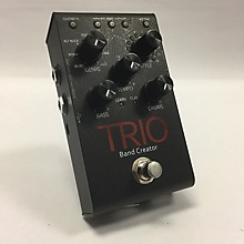 Trio Band Creator Effect Processor