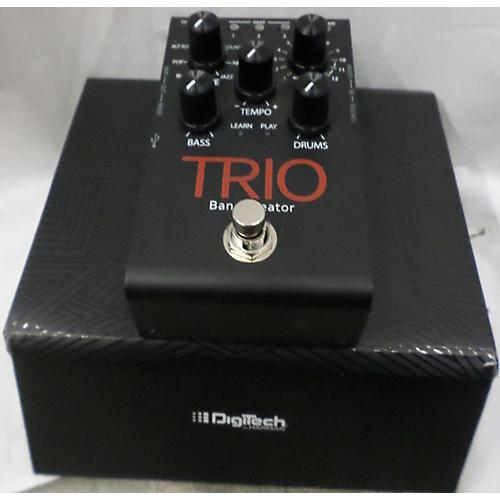 Trio Band Creator Effect Processor