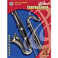 Alfred Band Expressions Book Two Student Edition Bass Clarinet Book & CD  Thumbnail