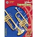 Alfred Band Expressions Book Two Student Edition Trumpet Book & CD  Thumbnail
