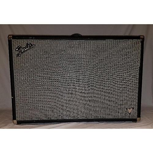 used fender band master vm212 160w 2x12 guitar cabinet guitar center. Black Bedroom Furniture Sets. Home Design Ideas