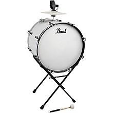 Pearl Banda Tambora Bass Drum and Stand