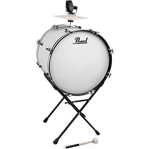 Pearl Banda Tambora Bass Drum and Stand