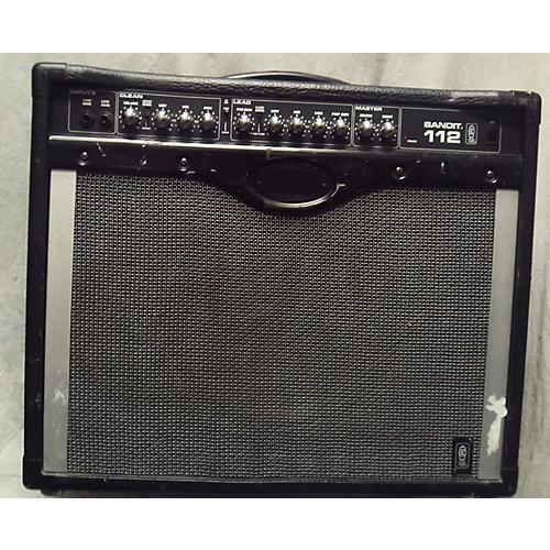 used peavey bandit 112 guitar combo amp guitar center