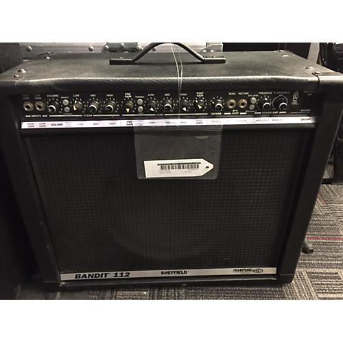 Peavey Bandit 112 S Guitar Combo Amp