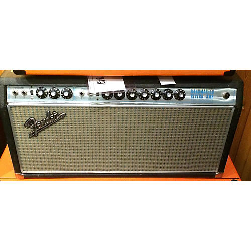 Fender Bandmaster Reverb TFL5005D Tube Guitar Amp Head-thumbnail