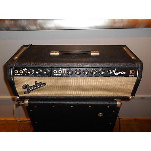 Fender Bandmaster Tube Guitar Amp Head
