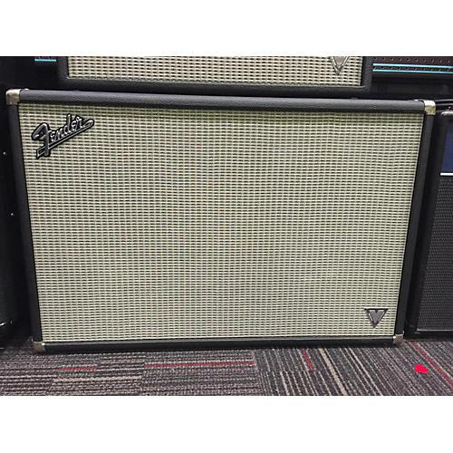Fender Bandmaster VM 2x12 Guitar Cabinet-thumbnail