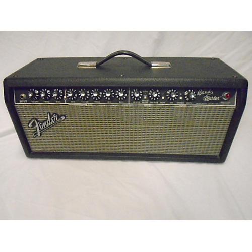 Fender Bandmaster VM 40W Tube Guitar Amp Head-thumbnail